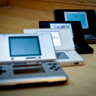 Nintendo DSi XL games console - photo 11