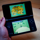 Nintendo DSi XL games console - photo 18