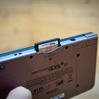 Nintendo DSi XL games console - photo 9