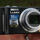 Panasonic Lumix DMC-TZ8 camera   - photo 1