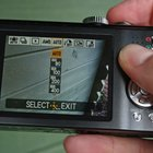 Panasonic Lumix DMC-TZ8 camera   - photo 11