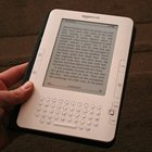 Amazon Kindle Keyboard review - photo 1