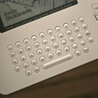 Amazon Kindle Keyboard - photo 7