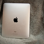Apple iPad - photo 19