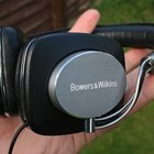 Bowers and Wilkins P5 headphones   review - photo 1