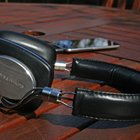 Bowers and Wilkins P5 headphones   review - photo 2