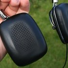 Bowers and Wilkins P5 headphones   review - photo 4