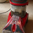 Vax Dual V V-124A carpet cleaner   review - photo 4