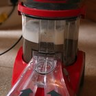Vax Dual V V-124A carpet cleaner   review - photo 5