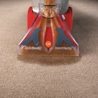 Vax Dual V V-124A carpet cleaner   review - photo 7