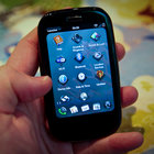 Palm Pre Plus - photo 9