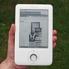 BeBook Neo ebook reader   review - photo 3