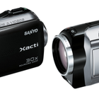 Sanyo Xacti VPC-SH1 camcorder   review - photo 2