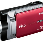Sanyo Xacti VPC-SH1 camcorder   - photo 3