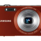 Samsung ST70 compact camera   review - photo 2