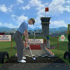 Tiger Woods PGA Tour 11 - photo 8