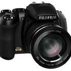 Fujifilm FinePix HS10   - photo 4