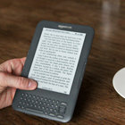 First Look: Amazon Kindle Keyboard 3G review - photo 1