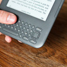 First Look: Amazon Kindle Keyboard 3G review - photo 2