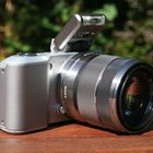 Sony Alpha NEX-3   review - photo 1