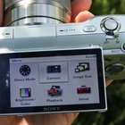 Sony Alpha NEX-3   review - photo 10