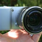 Sony Alpha NEX-3   review - photo 11