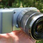 Sony Alpha NEX-3   review - photo 12