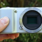 Sony Alpha NEX-3   review - photo 15