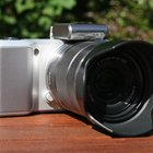 Sony Alpha NEX-3   review - photo 2