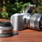 Sony Alpha NEX-3   review - photo 3