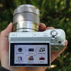Sony Alpha NEX-3   review - photo 7