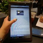 First Look: Archos 101 Internet Tablet review - photo 1