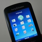Sony Ericsson Spiro review - photo 8