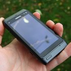 Nokia N8 review - photo 2
