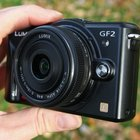 First Look: Panasonic Lumix DMC-GF2   - photo 1