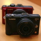 First Look: Panasonic Lumix DMC-GF2   - photo 20