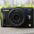 First Look: Panasonic Lumix DMC-GF2   - photo 3