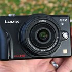 First Look: Panasonic Lumix DMC-GF2   - photo 6