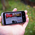 HTC 7 Mozart review - photo 13