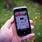 HTC 7 Mozart review - photo 15