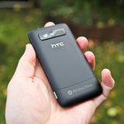 HTC 7 Trophy review - photo 2
