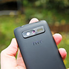 HTC 7 Trophy review - photo 3