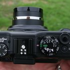 Canon PowerShot G12   review - photo 3