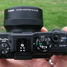 Canon PowerShot G12   review - photo 4