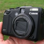 Canon PowerShot G12   review - photo 6
