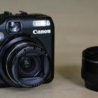 Canon PowerShot G12   review - photo 8