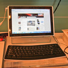 First Look: Asus Eee Slate EP121 - photo 1