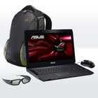 Asus G53JW 3D review - photo 6