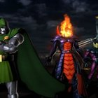 Marvel vs Capcom 3: Fate of Two Worlds   - photo 4