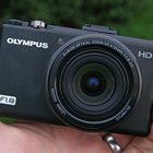 Olympus XZ-1  review - photo 1